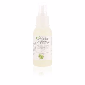 Instituto Español GOTAS FRESCAS colonia concentrada spray 80 ml