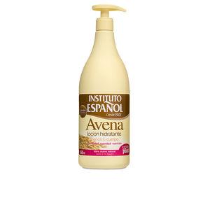 Instituto Español AVENA leche hidratante dosificadora 950 ml