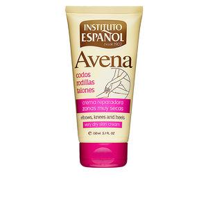 Instituto Español AVENA crema reparadora zonas muy secas 150 ml