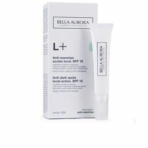 Bella Aurora L+ manchas localizadas SPF15 10 ml