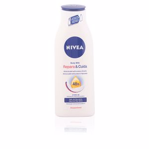 Nivea REPARA & CUIDA body milk 400 ml