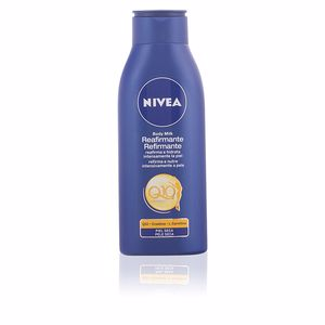 Nivea Q10+ reafirmante body milk PS 400 ml