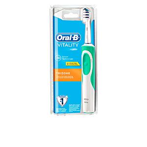 Oral-b VITALITY TRIZONE cepillo eléctrico green