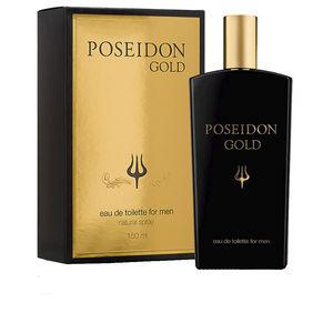Posseidon POSEIDON GOLD FOR MEN eau de toilette spray 150 ml