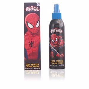 Marvel SPIDERMAN cool cologne spray 200 ml