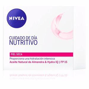 Nivea AQUA EFFECT cuidado de día nutritivo SPF15 PS 50 ml