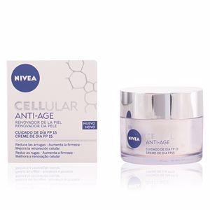 CELLULAR ANTI-AGE day cream SPF15 50 ml