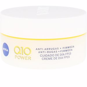 Nivea Q10+ anti-arrugas día SPF15 50 ml