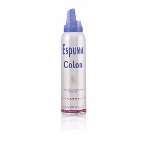 Azalea ESPUMA COLOR #caoba 150 ml