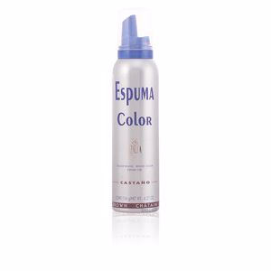 Azalea ESPUMA COLOR #castaño 150 ml