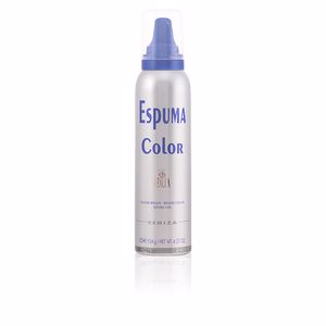 Azalea ESPUMA COLOR #ceniza 150 ml