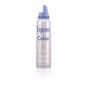Azalea ESPUMA COLOR #plata 150 ml