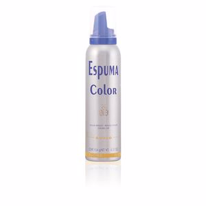 Azalea ESPUMA COLOR #rubio 150 ml