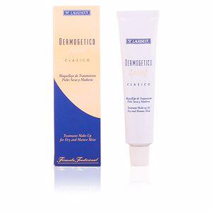 Dermogetico DERMOGETICO ZAIMF maquillaje de tratamiento ps #1-blanco