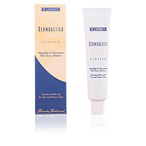 Dermogetico DERMOGETICO ZAIMF maquillaje de tratamiento ps #3 natural