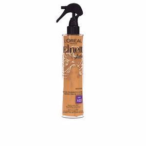 L'Oréal ELNETT spray fijador protector de calor liso 170 ml