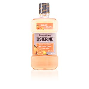 Listerine CITRIC FRESH enjuague bucal 500 ml