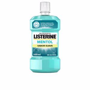 Listerine ZERO 0% alcohol enjuague bucal 500 ml