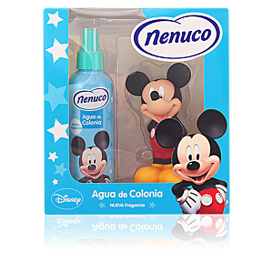 NENUCO MICKEY SET 2 pz