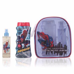 Marvel SPIDERMAN set