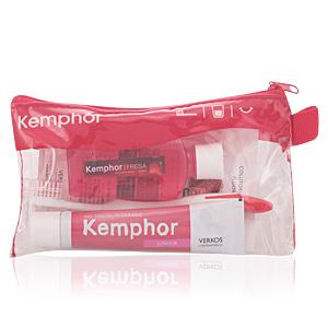Kemphor KEMPHOR KIDS travel set