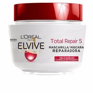 L Oreal Hair Products Total Repair 5 Mascarilla Products Afriluxe