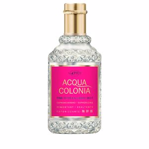 4711 ACQUA COLONIA Pink Pepper & Grapefruit edc spray 50 ml