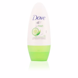 Dove GO FRESH pepino & té verde deodorant roll-on 50 ml