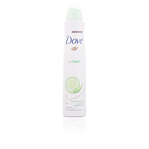 Dove GO FRESH pepino & té verde deodorant spray 200 ml