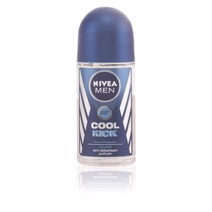 Nivea MEN COOL KICK deodorant roll-on 50 ml
