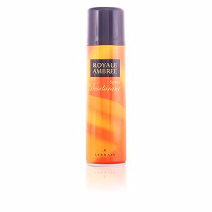 Royale Ambree ROYALE AMBREE deodorant spray 250 ml