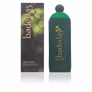 Badedas ORIGINAL gel indulgent  750 ml