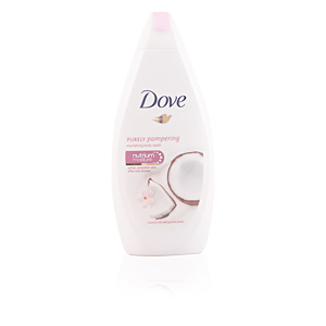 Dove COCO body wash 500 ml