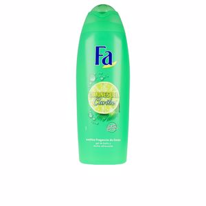 Fa LIMONES DEL CARIBE shower gel 550 ml