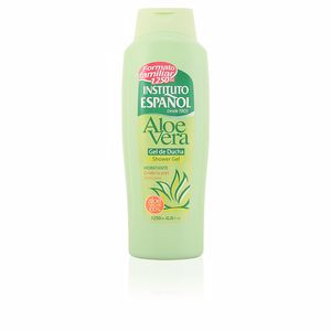 Instituto Español ALOE VERA shower gel 1250 ml