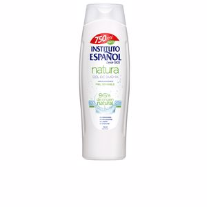 Instituto Español NATURA shower gel piel sensible 750  ml