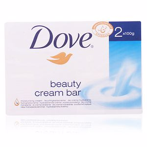 Dove BEAUTY CREAM BAR set