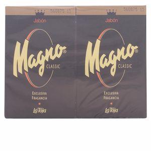 Magno soap MANOS CLASSIC 125 GR set