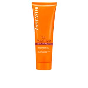 Lancaster TAN MAXIMIZER soothing moisturizer 250 ml