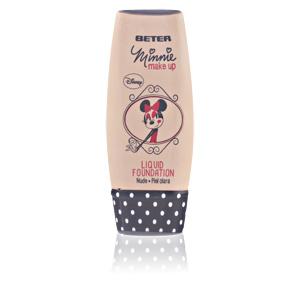 Beter MINNIE base de maquillaje fluido #1-nude