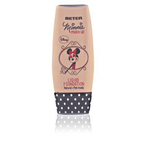 Beter MINNIE base de maquillaje fluido #2-natural beige
