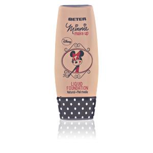 Beter MINNIE base de maquillaje fluido #2-natural beige