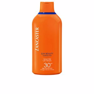 Lancaster SUN BEAUTY velvet milk SPF30 400 ml