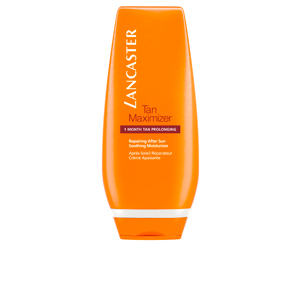 Lancaster TAN MAXIMIZER soothing moisturizer 125 ml
