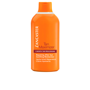 Lancaster TAN MAXIMIZER soothing moisturizer 400 ml
