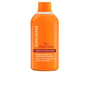 Lancaster TAN MAXIMIZER soothing moisturizer 400 ml