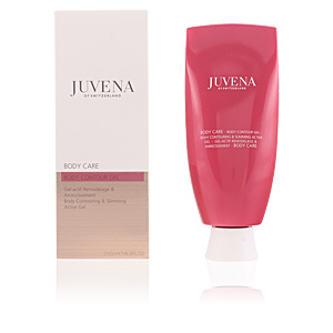 Juvena BODY CONTOUR gel 200 ml