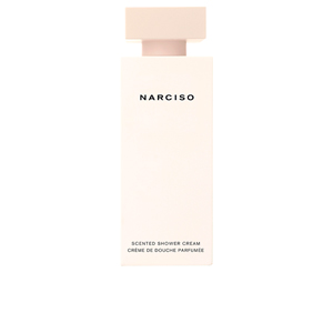 Narciso Rodriguez NARCISO shower cream 200 ml