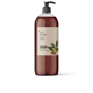 Tot Herba shower gel HIGIENE PERSONAL nogal 1000 ml