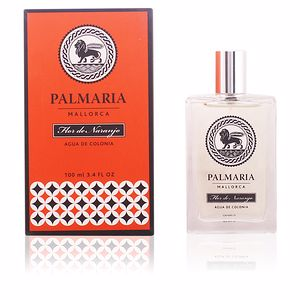 Palmaria ORANGE BLOSSOM eau de cologne spray 100 ml